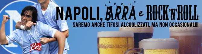 Napoli, Birra e Rock'n'Roll