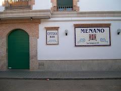 Restauración tradicional manchega.