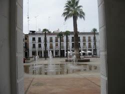 Nueva Plaza Ayuntamiento.