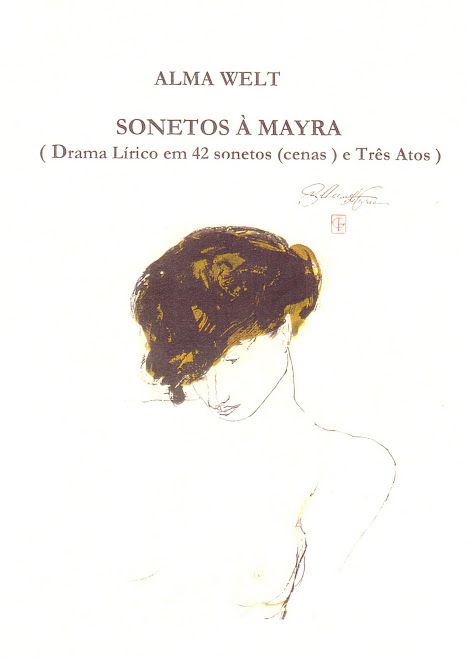 Sonetos à Mayra