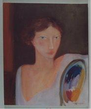 Portrait de Alma Welt