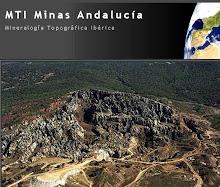 Minas de Andalucía
