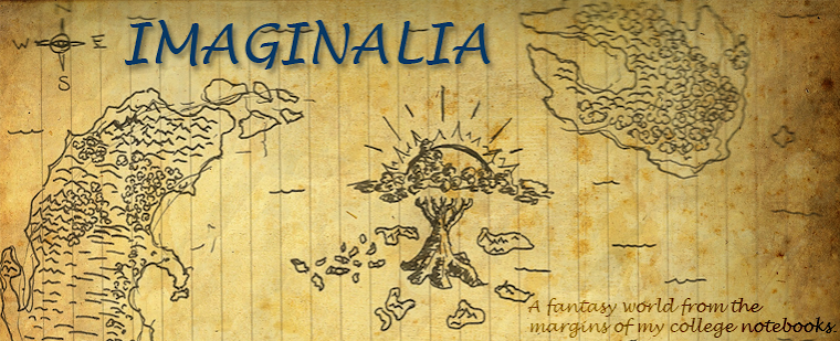 Imaginalia