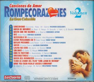 Coleccion Rompecorazones Vol.2 Vol+02-2