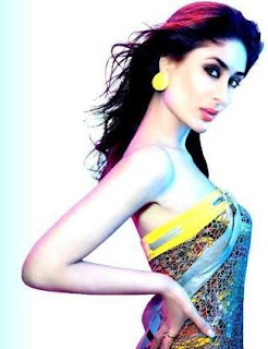 Kareena Kapoor top female endorser of 2010