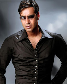 Ajay Devgan caught smoking in public