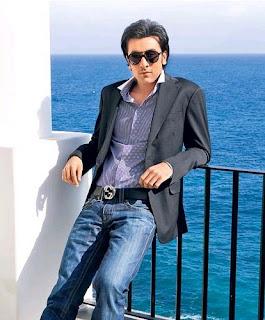 Ranbir Kapoor to be next Amitabh Bachchan