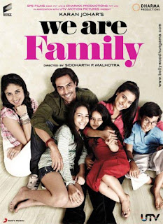 Hindi Movie We Are Family raked in Rs. 27 mn from paid preview
