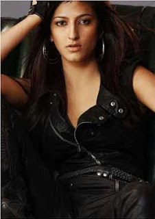 Shruti Haasan says she's blind almost 90 percent