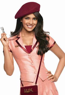 Bollywood hottie Priyanka Chopra relies on God for her prince charming