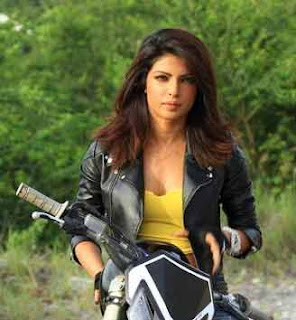 Bollywood hottie Priyanka Chopra happy with success of 'Khatron Ke Khiladi 3'