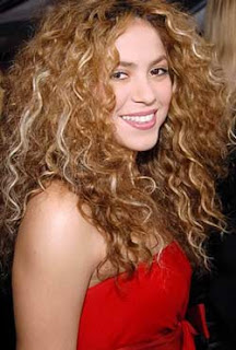 Here's your chance to dance with Singer Shakira