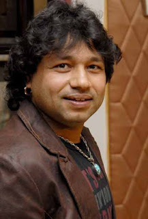 Singer Kailash Kher Dedicates his CWG song to Sportsmen