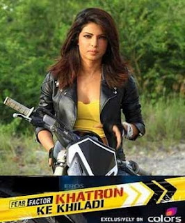 Khatron Ke Khiladi hosted by Priyanka Chopra got the winner