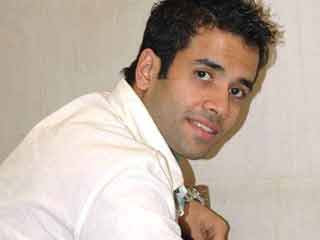 Tusshar Kapoor: Never felt absence of dialogues in Golmaal