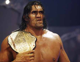 The Great Khali: I'm in 'Bigg Boss' to entertain India