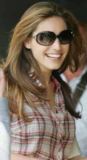 Playboy Playmate Kelly Brook eyes plum Hollywood roles