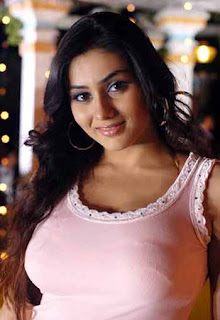 Tamil Actress Namitha's kidnapping plan foiled