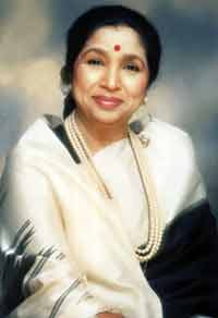 Asha Bhosle named goodwill ambassador for upcoming GIMA Awards