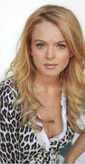 Troubled Actress Lindsay Lohan to reconnect with old friends