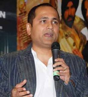 Vipul Shah: Plays are platform to test run scripts