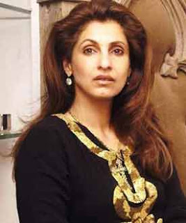 Dimple Kapadia has a desire to do a Malayalam film with Mammootty