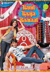 'Band Baaja Baaraat' Music Review