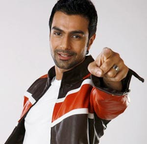Ashmit Patel Bigg Boss 4