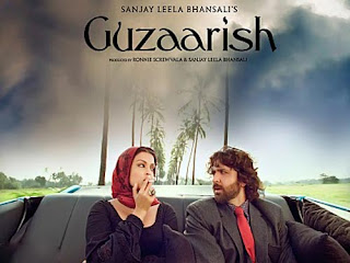 Guzaarish Movie Wallpapers Free