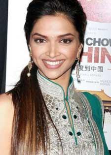 Deepika Padukone dosen't have date for Vishal Bharadwaj