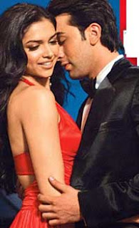 Ranbir Kapoor ready for Deepika Padukone's gift of condoms