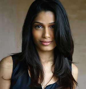Freida Pinto says no to Bollywood
