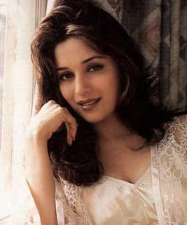 Bollywood Diva Madhuri Dixit joins Twitter