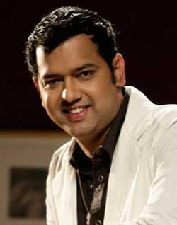 Rahul Mahajan to participate in 'Jhalak Dikhlaja 4'