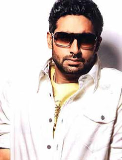 Abhishek Bachchan thrilled to complete a decade in Bollywood