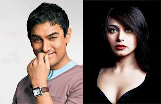 Aamir Khan, Rani Mukherjee to work together in a suspense drama