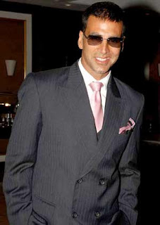Akshay kumar suffering from back problem