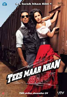 Tees Maar Khan Movie Review