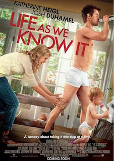 'Life As We Know It' Movie Review