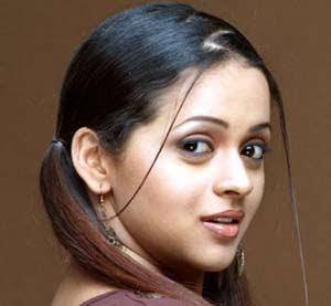 Tamil Actress Bhavana