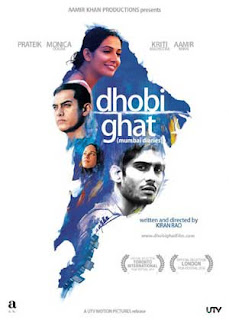'Dhobi Ghat' Movie Review