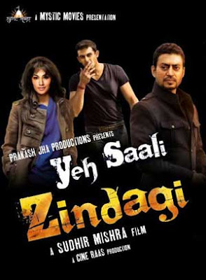 'Yeh Saali Zindagi' Movie Preview