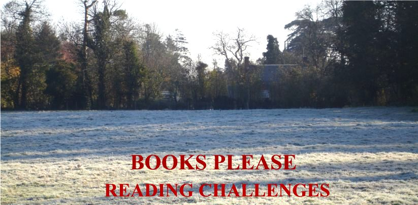 BooksPlease Reading Challenges