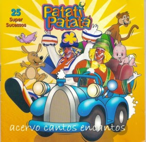 CD Patati e Patata - 25 Super sucessos