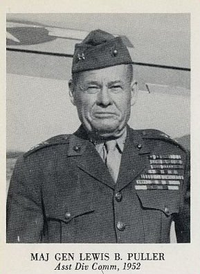 Chesty Puller Pipe