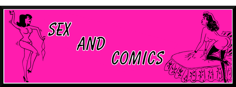 Sex And Comics