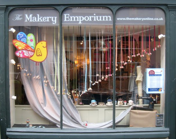 Bristol Parenting Cafe Discovering The Makery In Bath