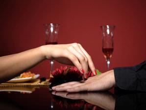 Hal-hal Romantis di Mata Pria