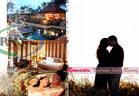romantis dan wanita