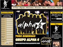 ALPHA 6 TODO DOMINGÃO NO CAPELLA BEER  www.capellabeer.com.br